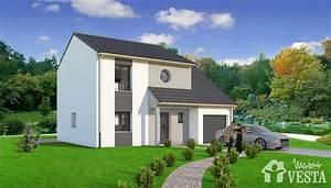 Maison À Construire Pas Cher : marquise maison chic construire ~ Farleysfitness.com Idées de Décoration