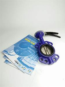 Manual Valve Produced By Hebei Tongli Automatic Control