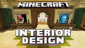 Minecraft House Inside Ideas