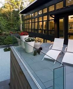 Glas Für Balkongeländer : die besten 25 glasgel nder balkon ideen auf pinterest balkongel nder glas balkon glas und ~ Sanjose-hotels-ca.com Haus und Dekorationen