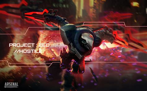 Project Zed Wallpaper Wallpapersafari