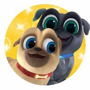 puppy dog pets pals: Adventure game 1.1 apk ...