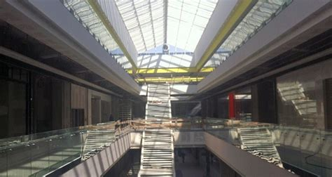 city center  east stores completion