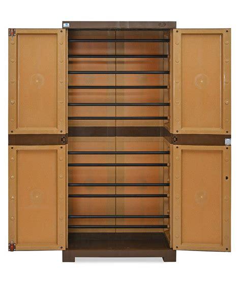 kitchen cabinets installers nilkamal freedom plastic mini shoe cabinet 18 brown 3038