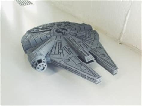 The Best Downloadable Star Wars 3d Printer Models & Files