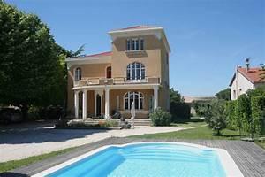 Maison Art Deco : ventes a vendre villa avec jardin au coeur de l 39 enclave des papes maison art d co beaux lements ~ Preciouscoupons.com Idées de Décoration