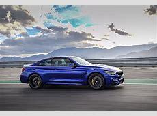 BMW M4 CS specs 2017, 2018 autoevolution