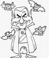 Vampire Halloween Coloring Pages Vampires Bats Printable Anime Printables Colour Blood Scary Suckers Drawings Getcoloringpages Popular Gothic Template Lips Sketches sketch template