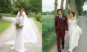 Wedding Inspos From Our Favorite Celebrity Brides