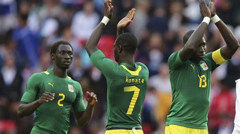 afrique du sud senegal  voir en direct sur