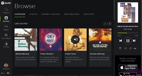 15 Best Online Music Streaming Sites And Internet Radio