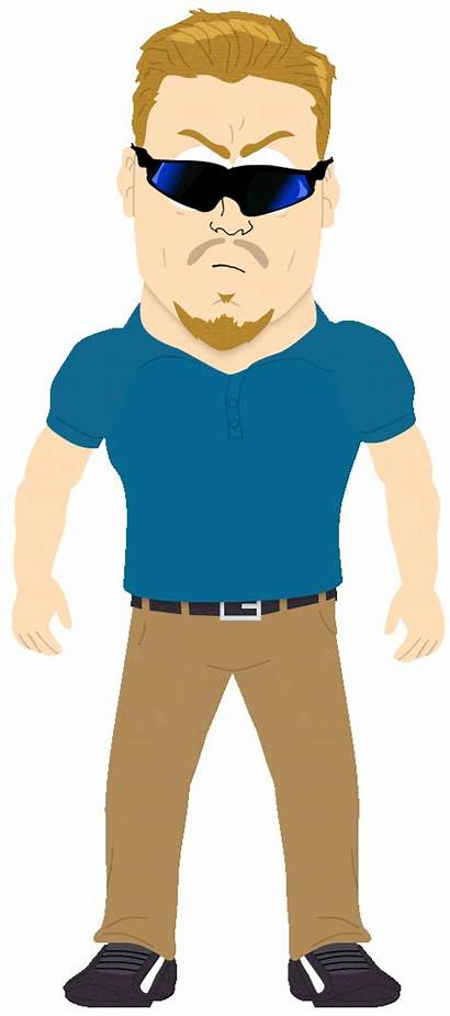 Principal Pluspng Bay Pc Joe South Park