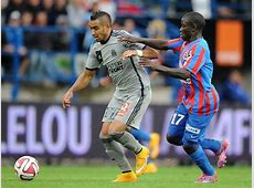 N'Golo Kante and Dimitri Payet Included in France Squad