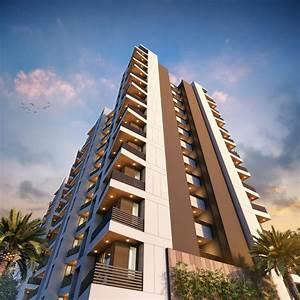 Best, Building, Facade, Design, In, India