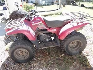 2003 Kawasaki Prairie 360 K