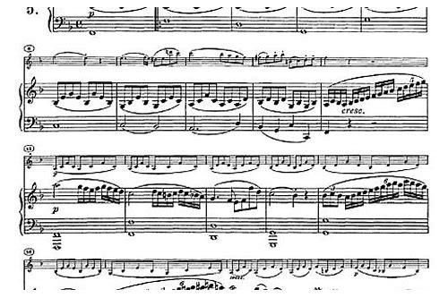 baixar beethoven sonata para violin