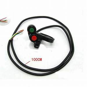 Motorcycle Horn Turn Signal Light Switch For 7  8