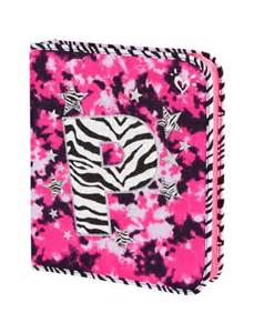 Justice Girls Backpacks for School Binder