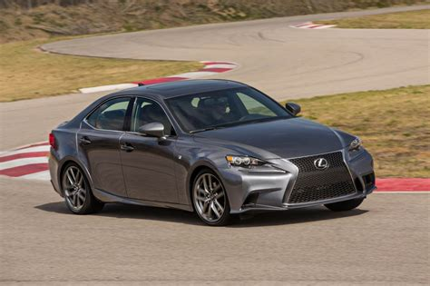 2014 Lexus Is First Drive: Video (page 2