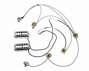 Tv Jones Power U0026 39 Tron Pickups   Gretsch Electromatic Wiring