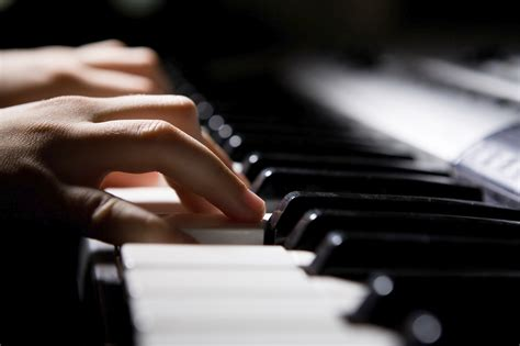 What Is A Good Age To Start Piano Lessons? Is You Child