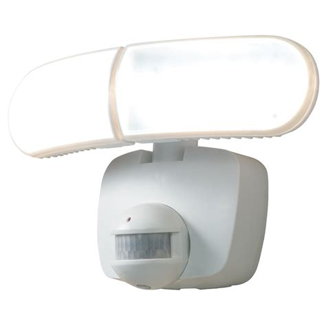 shop all pro 180 degree 2 white solar powered led