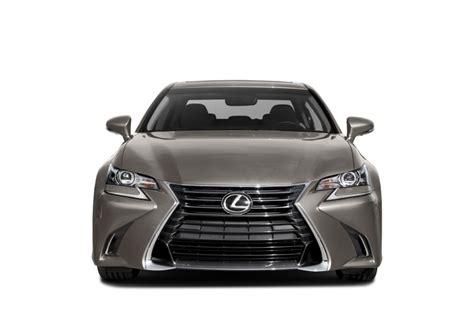 2018 Lexus Gs 300 Overview Carscom