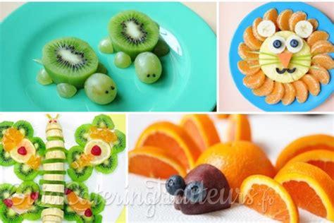 5 id 233 es originales pour faire manger des fruits aux enfants traiteurs fr