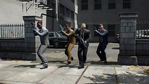 PAYDAY 2 OVERKILL Software