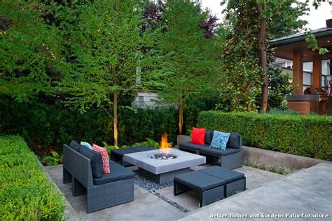 Home And Garden Outdoor Furniture better homes and garden patio furniture four better