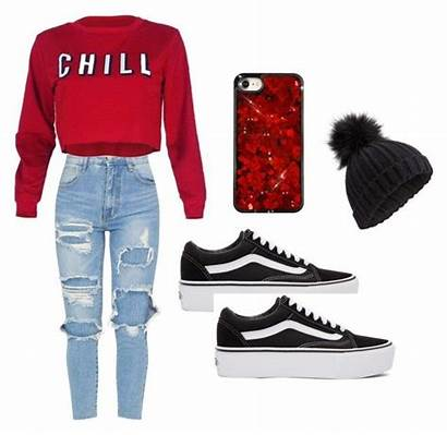 Tomboy Outfits Polyvore Clothes Tomboys Bullied Hate