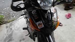 Supermoto Motor Yamaha Vega Zr Dan Beat