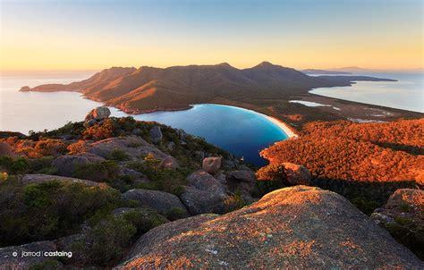 Australia Tasmania Wineglass Bay Flickr Photo Sharing