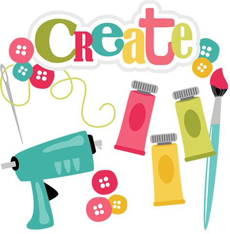 Free Crafting Cliparts, Download Free Clip Art, Free Clip