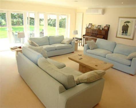 Chunky Living Room Furniture : Comfy Furniture Lounge Design Ideas, Photos & Inspiration