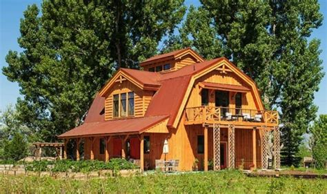 interesting delightful gambrel roof ideas