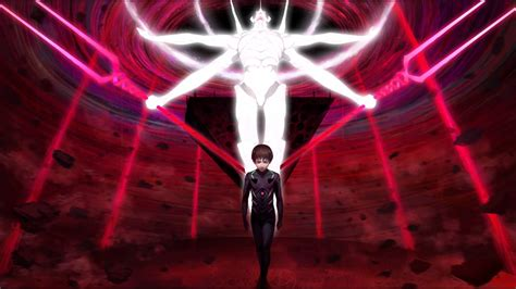 evangelion 3 0 you can not redo god s message