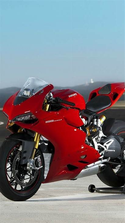 Ducati Mobile Supersport Android Wallpapers Vehicles