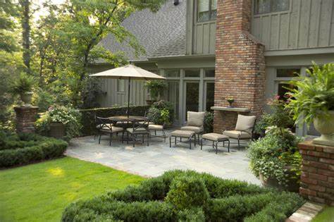 birmingham landscape design bluestone patio landscape other metro by troy rhone garden design
