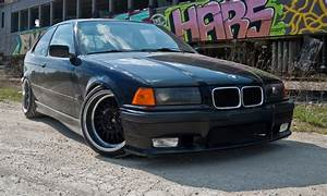 Bluebimma 1996 Bmw 3 Series318ti Hatchback Coupe 2d Specs