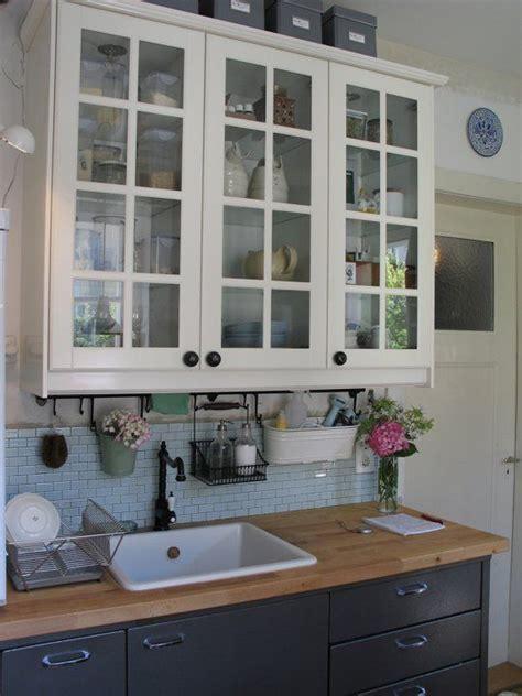 ulrikes study  contrasts kitchen  love  ikea