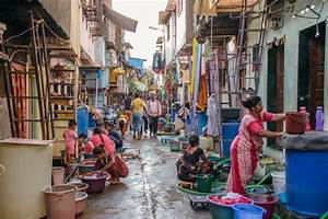 Dharavi India Is More Than Asia39s Largest Slum