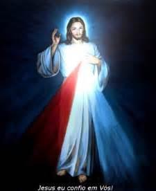 La Divina Misericordia De Jesus