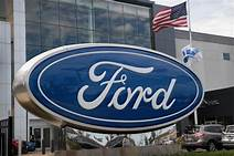 Ford cuts management jobs worldwide