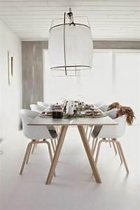 Esstisch Skandinavisches Design : esszimmer skandinavisch ~ Michelbontemps.com Haus und Dekorationen
