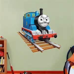 Thomas Train Wall Decals Pmpresssecretariat