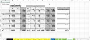 Mehrwertsteuer Berechnen Excel : charmant mwst vorlage ideen entry level resume vorlagen sammlung ~ Themetempest.com Abrechnung