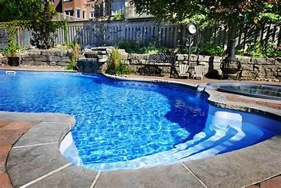 Pool Swimming Interior Summer Swim Architecture Desktop