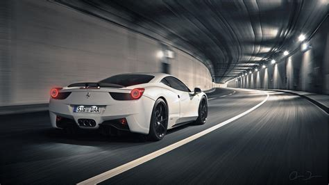 2015 Ferrari 458 Italia Wallpapers