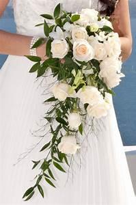 wedding flowers on pinterest white lilies wedding With white wedding flower arrangement ideas